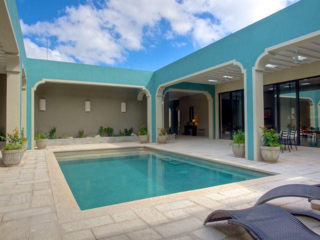 House rental in Merida for Company Retreats