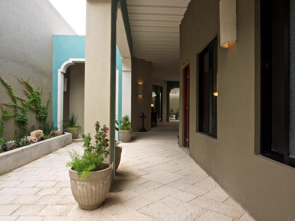 Casa en la ciudad de Mérida