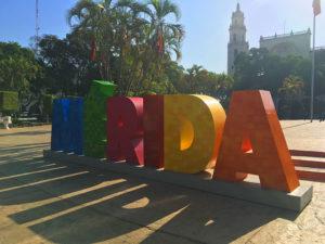 Location Scouting Agents Visit Merida