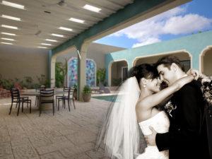 Destination Weddings in Merida, Yuctan, Mexico