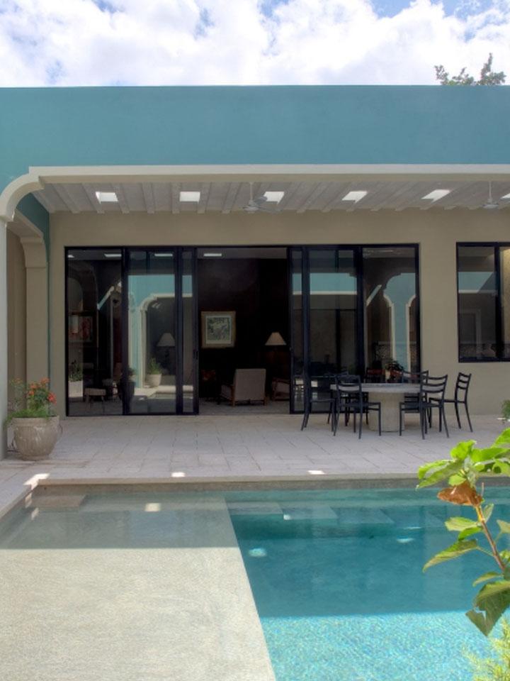 Vacation Rental in Merida Mexico